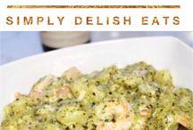 Recipes | General Food