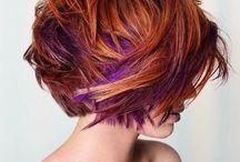 Joys hair ideas
