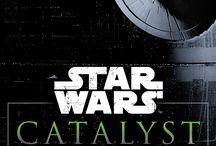 Star Wars Reads / Happy Star Wars Day