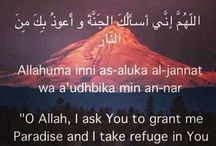 Islam Duaa