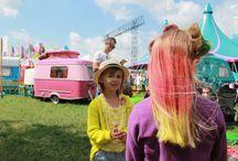 Hairdressing Salon (KIDS)