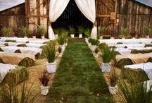 Kerrilee's wedding
