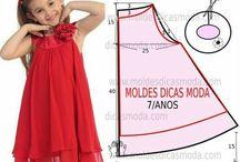 croitorie copii