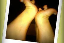 masajes pequeñitos / masajes para bebes