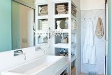 Bathrooms ideas