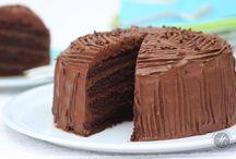 Rezepte Kuchen/Torte