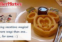 Go to Disney