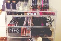 All thing make up