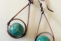 Afrocentric Urban Jewelry / by Lynette Thomas