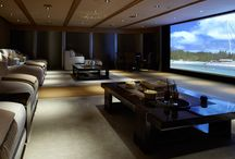 Cinema in home / theatre in home, cinema