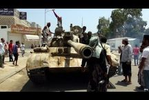 war yemen