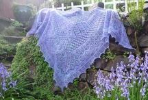crochet / by Roxy Barr