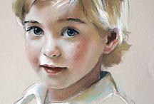 Kind Portretten