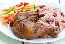 Jamaican Food Your Kids Will Love with Kids