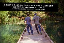 Geekery: Gilmore Girls