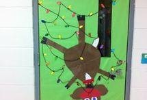 Christmas Classroom / by Mari Rabadan