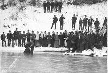 Appalachian Baptism