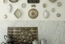 Details & Displays  / Showing off treasures...