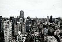 Urban Discoveries / by Désirée Delphine