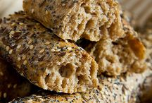 Brot & Brötchen / Backen