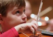 Beginner Violins / A selection of high quality teacher recommended Beginner Violins.