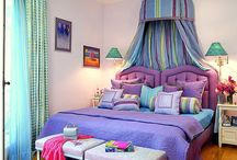 Twins bedroom