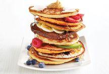 Breakfast Meals / Healthy Breakfast Recipes