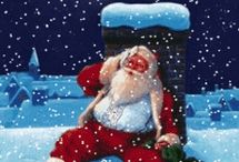 Joulutervehdykset