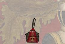 The 2014 Collection / Discover the Contessa da Vinci women handbags current collection.