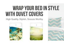 Dorm Style | Home Ideas / A collection of WallsNeedLove must-haves, apartment living decor, and other dorm room essentials to help make small space living in your college years the best ever.