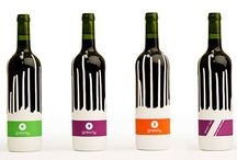 Vino d Familia / Ideas for the bottle design for my family's wine. 