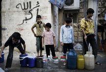 UNICEF i katastrofer