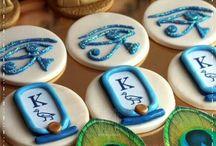 Egypt Cookies