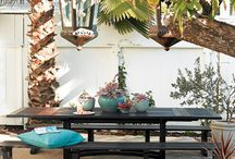 Outdoor design / by Heather