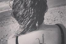 tattoo moodboard