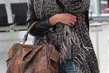 Mode - Schals