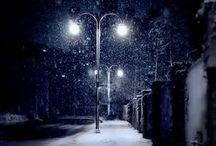 Winter I Love / by Pamela H