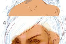 C. References | Skin