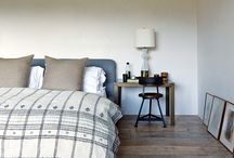 Beautiful Bedrooms for Grown-Ups / Beautiful grown-up bedrooms for stylish family living.