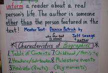 Biography Stuff