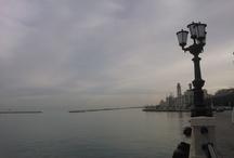 Bari / My home town