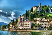 nautic-markt.ch Luganersee Lago di Lugano Svizzera / Cerco Vedeggio, Cassarate, Magliasina, Mara, Laveggio, Bolletta, Rezzo, Cuccio Abfluss Tresa Orte am Ufer Lugano www.navigazione.nautic-markt.ch