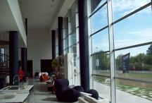 Voghera (Pv) - Show Room SIAR / Realizzazione con i Prodotti del Gruppo CLL Tecnosistemi