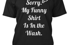TeeShirts to Make you laugh / Teeshirts to make you laugh, or cry or even just stare blankly. it depends on your sense of humour I guess.
