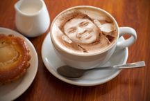 Coffee Time poetry / LIFE IS LIKE A NORMAL TICATION , IF YOU ADD LOVE WHICH IS MILK, THEN LIFE BECOMES A PERFECT COFFEE