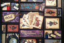 Scrapbooking & Card Ideas / by Annie Downey
