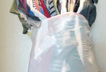 PACKING AND MOVING TIPS / by Debbie Arnold