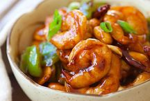 shrimps/prawns