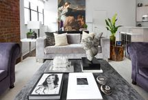 SCHOELLER + DARLING DESIGN / Our projects and completed spaces.