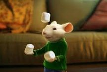 STUART LITTLE / BEST FILM WHAT I SAW